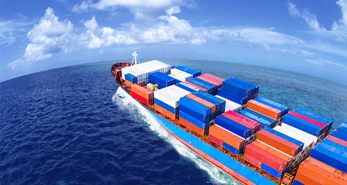 国際物流・輸出入通関